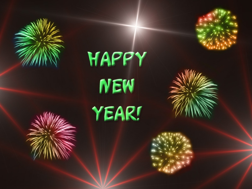 New Year 2013 High Quality Images and Wallpapers-24